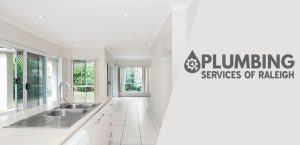 Plumbing Services of Raleigh NC