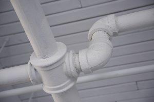 Sewer Line Plumbing Repair Raleigh NC